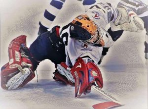 Goalie Mask - Hockey Goalie Mask Wrap | Vinyl Wrap Toronto - Vehicle Wrap In Toronto - Print Shop