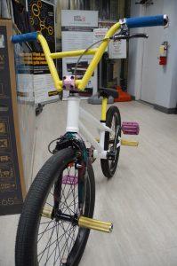 Vinyl Wrap Toronto - Vehicle Wrap In Toronto - Bicycle Wrap