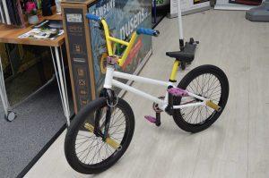 Vinyl Wrap Toronto - Vehicle Wrap In Toronto - Bicycle wrap in Toronto - recreational wrap