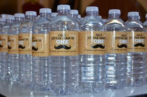 Vinyl Wrap Toronto Water Bottles Recreational wrap