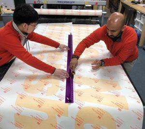 Vinyl Wrap Toronto - Vehicle Wrap In Toronto - Print Shop - Signage