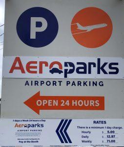 Vinyl Wrap Toronto 2020 Avery Dennison White Equipment Decal Aeropark Main - Parking Signs Cost