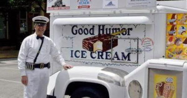 Vinyl wrap toronto Mobile Business Wraps Food Ice Cream Truck - Vinyl Decals Cost