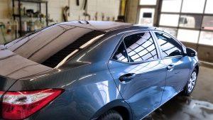 Window Tinting in Toronto - Vinyl Wrap Toronto - Vehicle Tinting - Headlight - Custom Car Wraps