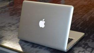 Object Wrap - Vinyl Wrap Toronto - Macbook Pro - Before - Equipment Wrap - Brampton