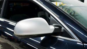 Audi A5 - Vinyl Decals - VinylWrapToronto.com - Best Vehicle Wrap in Toronto - After - Closeup 1