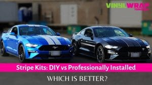 Stripe Kits DIY vs Professionally Installed - Banner