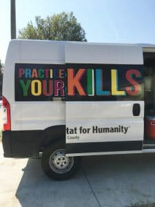 5 Times Vehicle Wraps gone wrong - Vinyl Wrap Toronto - Van wrap