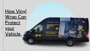 How Vehicle Wrap Can Protect your Vehicle – Vinyl Wrap Toronto - Vehicle wrapping - Truck Wraps