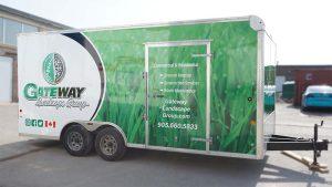 Gateway - Trailer Wrap - Passenger