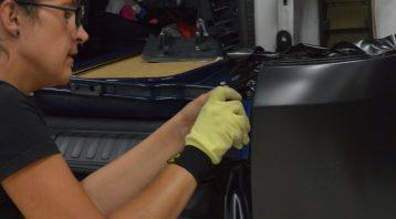 Vinyl Wrap Toronto - Vehicle Wrap In Toronto - Anita - 3m Certified Installer