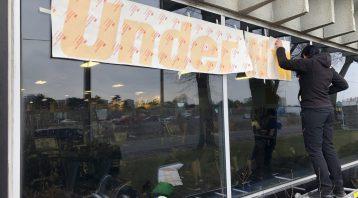 Vinyl Wrap Toronto - Vehicle Wrap In Toronto - Print Shop - Signage - Window Signs