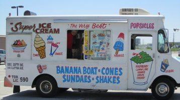 Vinyl wrap toronto Mobile Business Wraps Food Ice Cream Truck (2)